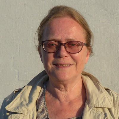 Anne Marie Karlsson
