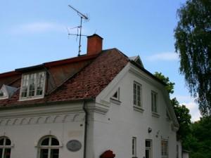 Bestyrelsesmøde @ Skovkanten | Græsted | Danmark