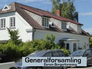 Generalforsamling 2018 @ Skovkanten | Græsted | Danmark