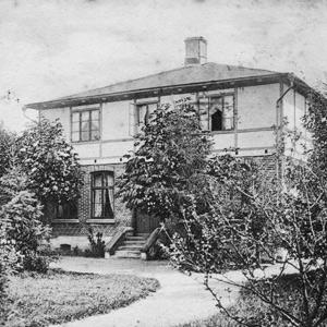 B&B Villa Eskild i Esrum