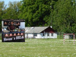 Fællesspisning i Esrum @ Esrum IF | Græsted | Danmark