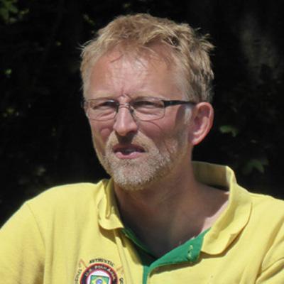 Brian Ekman-Gregersen