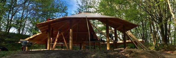 Åbent Shelter